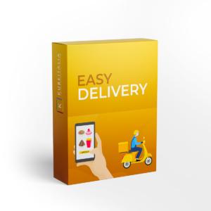 piattaforma delivery costi