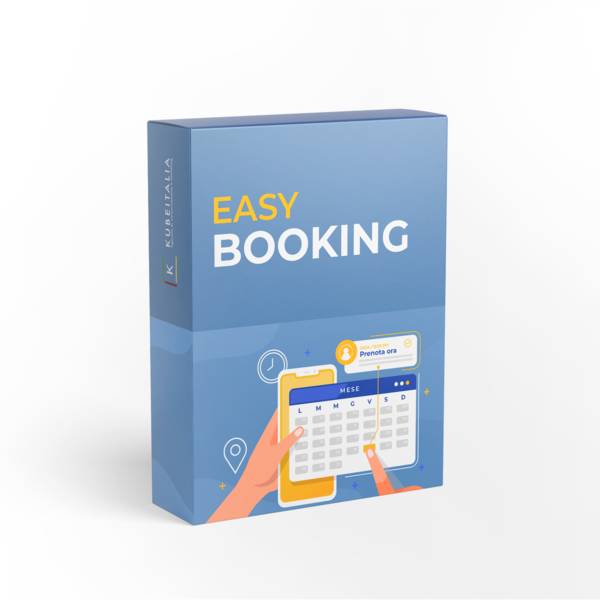 booking gestione calendario gestione prenotazioni online come aumentare prenotazioni online