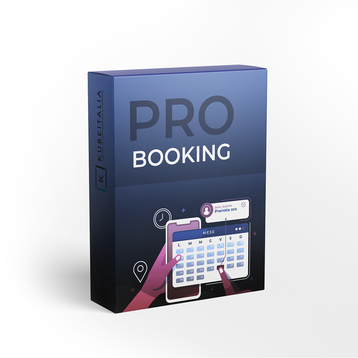 Pro Booking