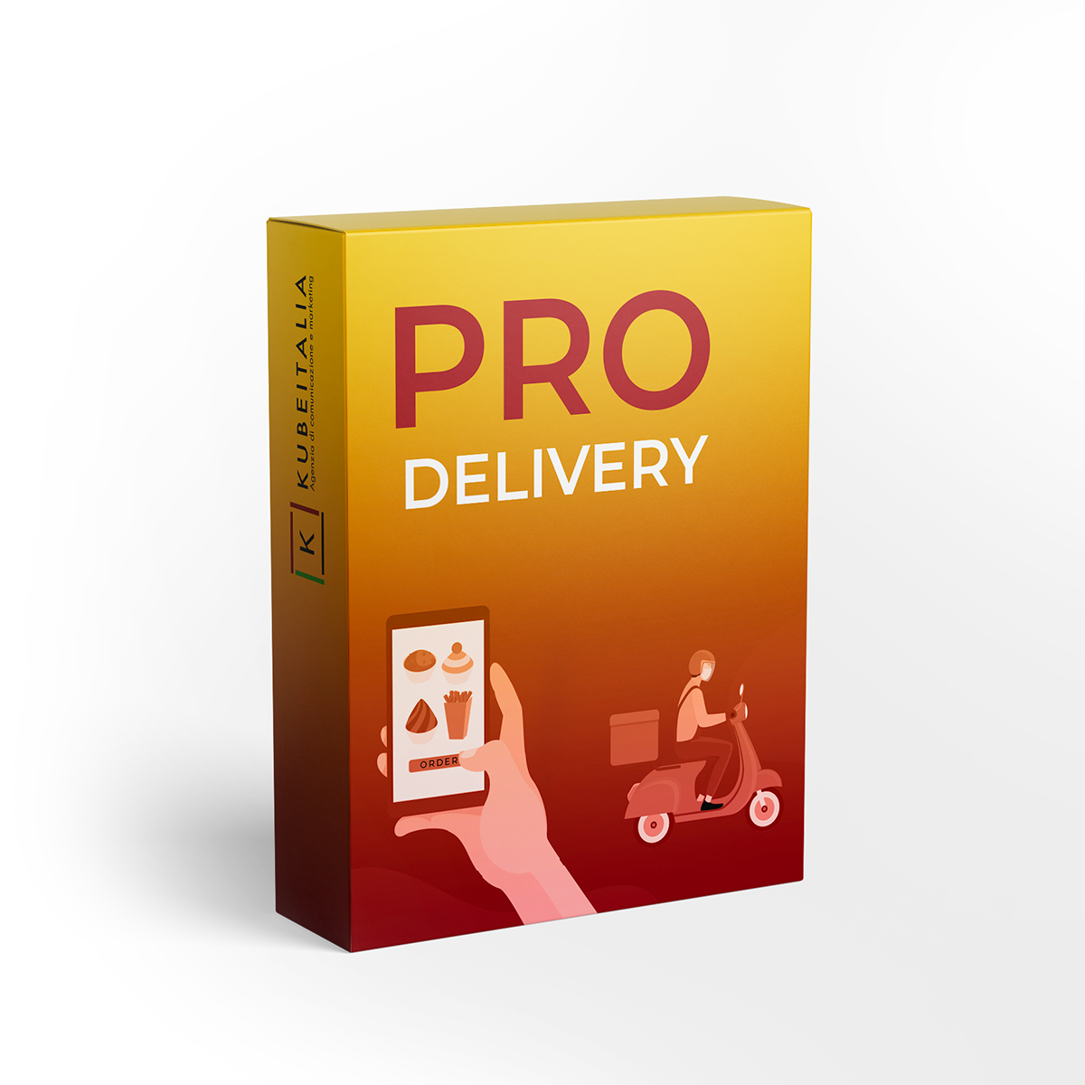 Pro Delivery