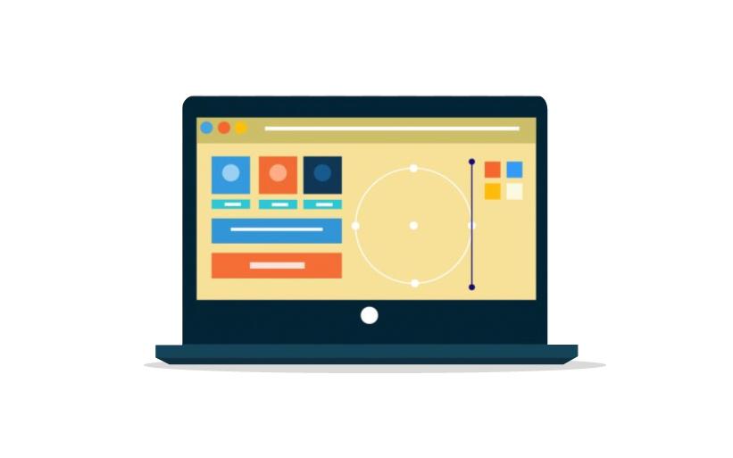 realizzazione grafica sito web agenzia web design catania responsive web design cos'è css come si usa