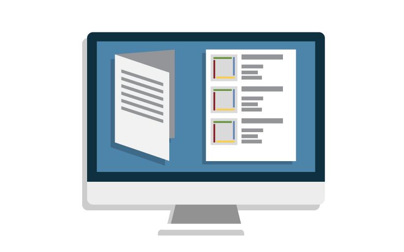 impaginazione catalogo prodotti realizzazione catalogo aziendale realizzazione grafica brochure