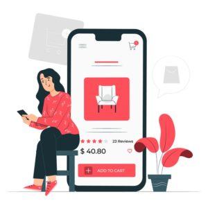 Creare un e-commerce da zero