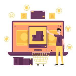 Creare e-commerce da zero