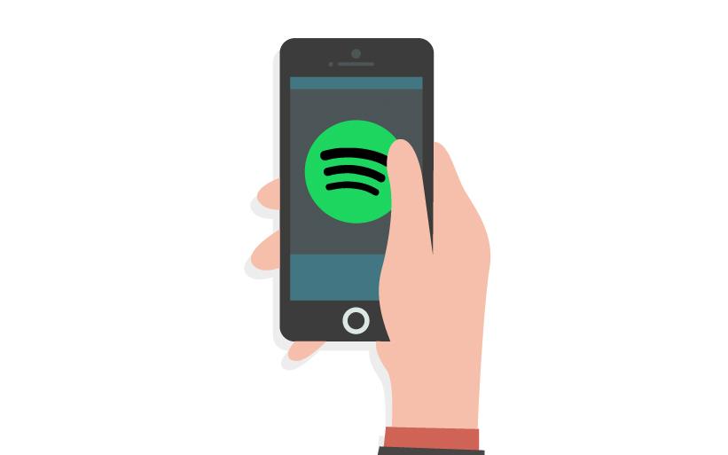 promuovere musica su spotify come entrare nelle playlist di spotify sponsorizzate spotify agenzia promozione musicale