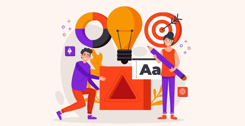 come progettare logo brand agenzia realizzazione logo catania Restyling logo aziendale