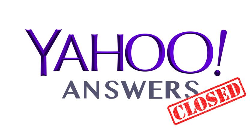 yahoo answers come salvare dati yahoo answers domande divertenti