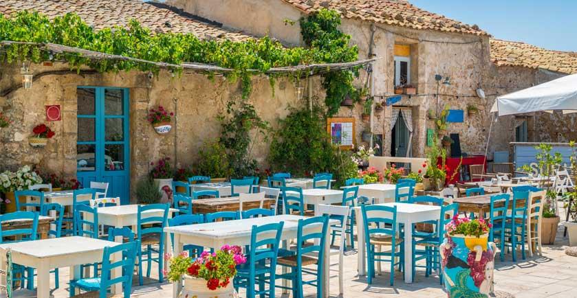 Le migliori location pubblicitarie in Sicilia e dintorni