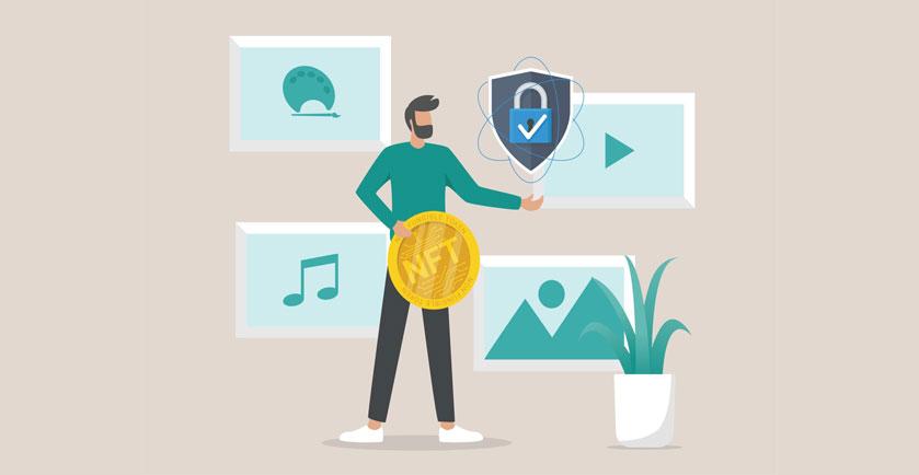 """NFT: il nuovo """"copyright"""" ai tempi del digitale"""