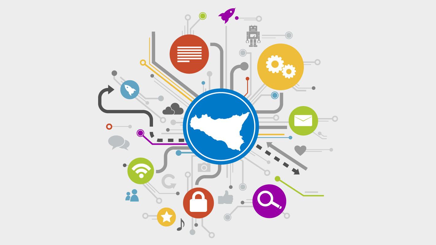 Sicilia in Digitale: agevolazioni per le imprese che investono in marketing e comunicazione