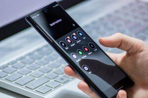 web app per mobile marketing aziendale