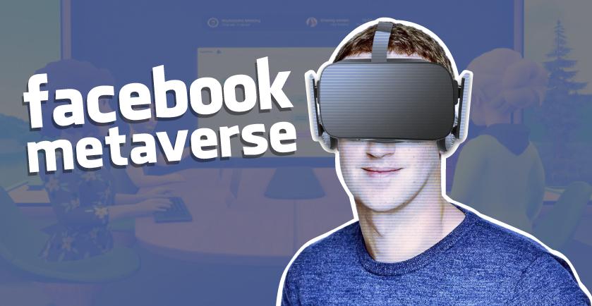 Facebook cambia nome e guarda al futuro con il metaverso